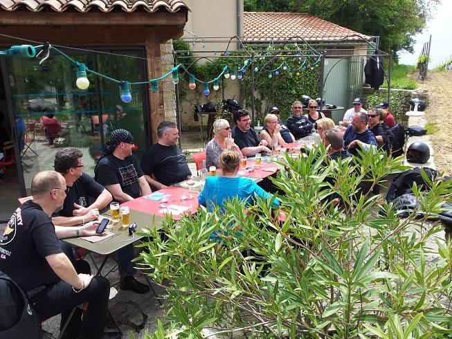 Rassemblement Victory 2013 à Montpellier (les photos) 20130510
