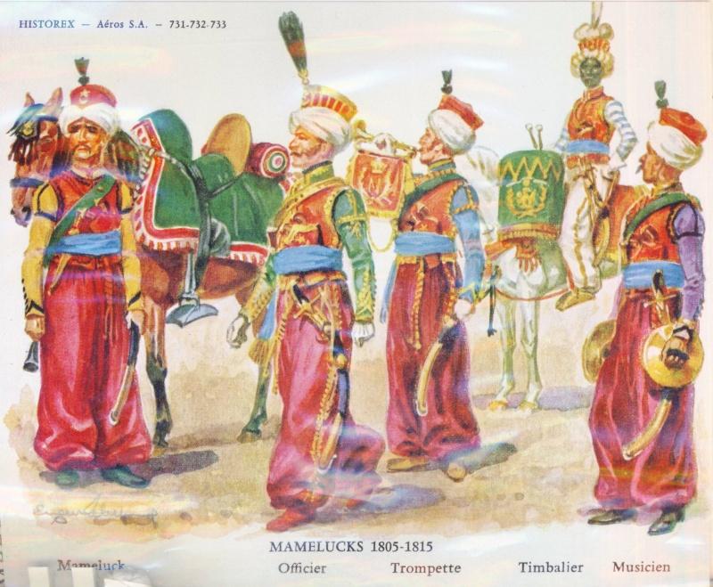 Mamelouk 1805 - Page 2 Rousta10