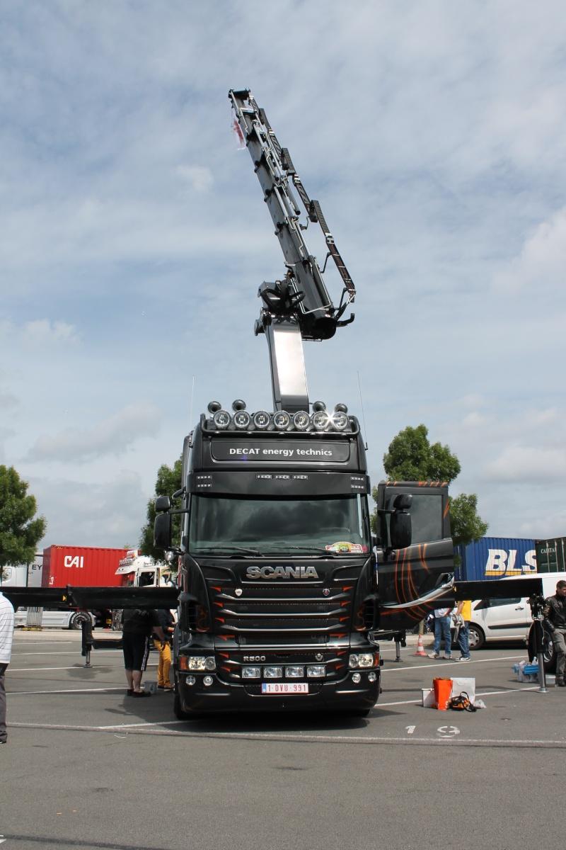 Fete du Camion - Valenciennes (59)   - 2013 -  - Page 5 Img_0313