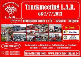 Truckmeeting  Rekkem 2013 Index10
