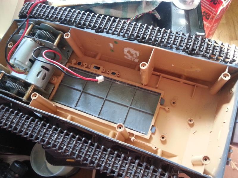 Strato's Panzer IV Ausf. G 20130519
