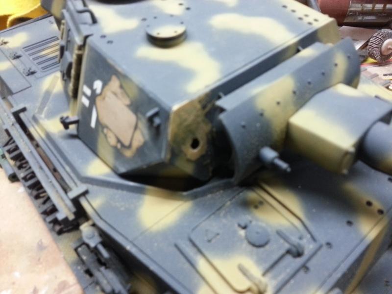 Strato's Panzer IV Ausf. G 20130521