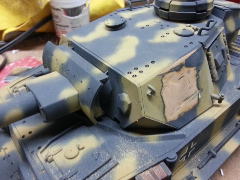 Strato's Panzer IV Ausf. G 20130522