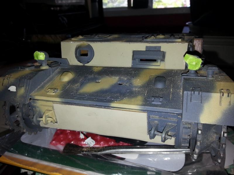 Strato's Panzer IV Ausf. G 20130523