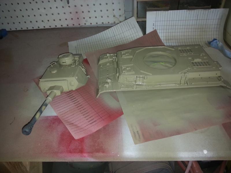 Strato's Panzer IV Ausf. G 20130524