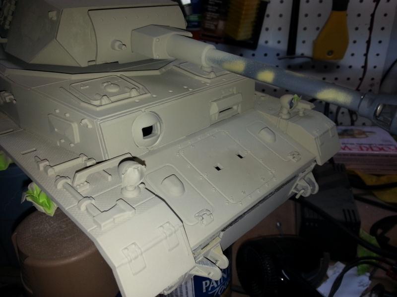 Strato's Panzer IV Ausf. G 20130525