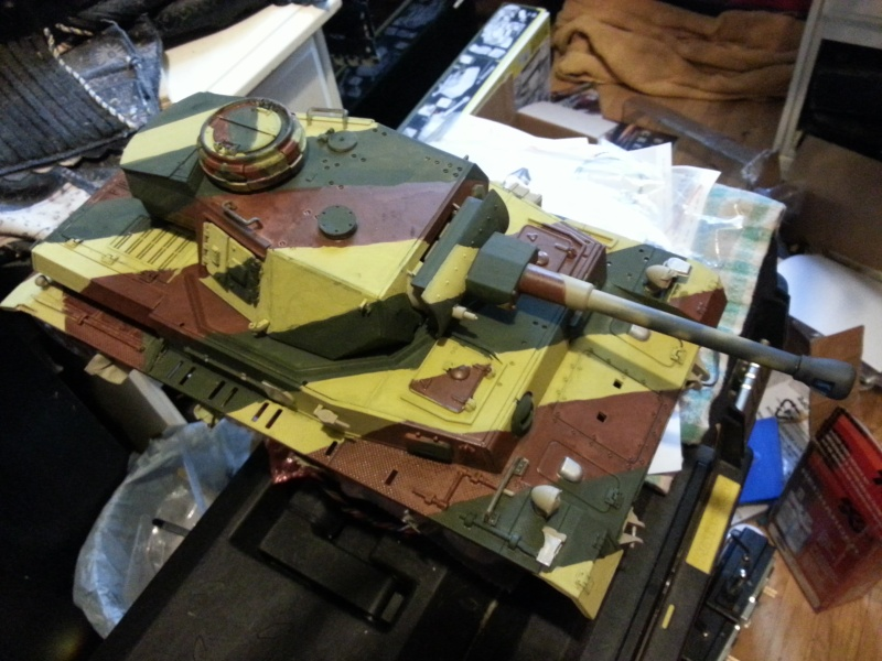 Strato's Panzer IV Ausf. G 20130531