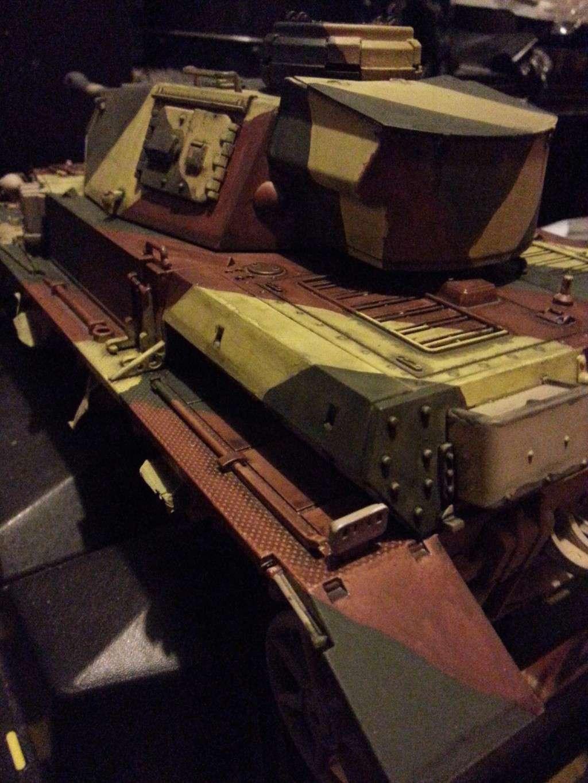Strato's Panzer IV Ausf. G 20130533