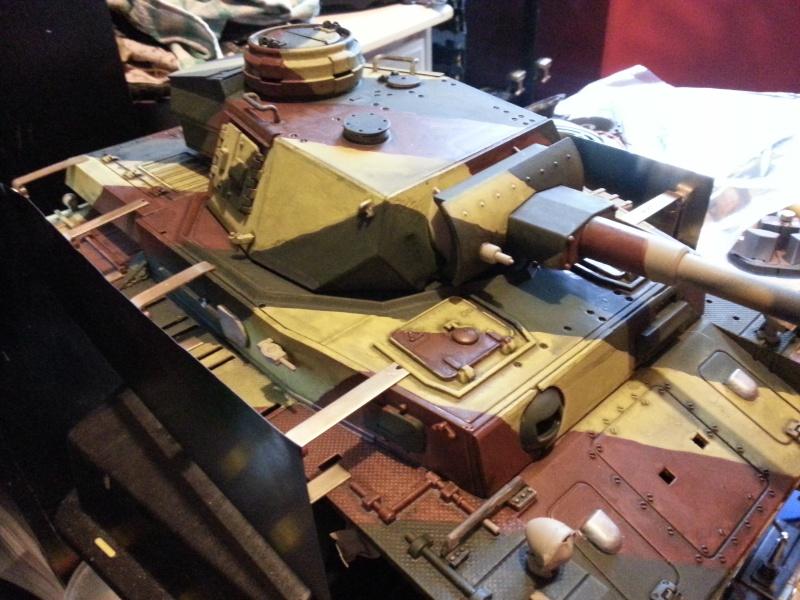 Strato's Panzer IV Ausf. G 20130536