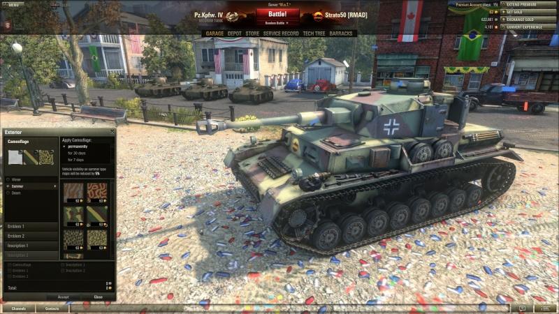 Strato's Panzer IV Ausf. G Shot_110
