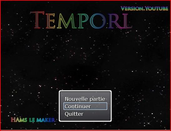 [VX] Temporl Tempor11