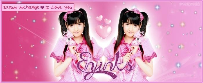 1st Single: Suki yo, Junjou Hankouki/ Shiroi Hana ~White Garden~ Enjink10