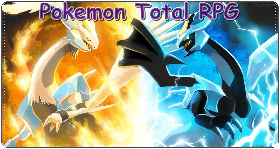 Pokemon Total RPG