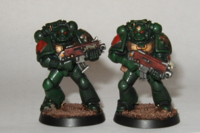 dark - Spectre's Dark Angels:  a little side project. Darkan16