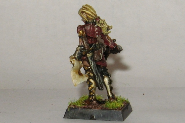 chaos - Assorted heroes from the Empire and Chaos Wastes - Page 3 Female11