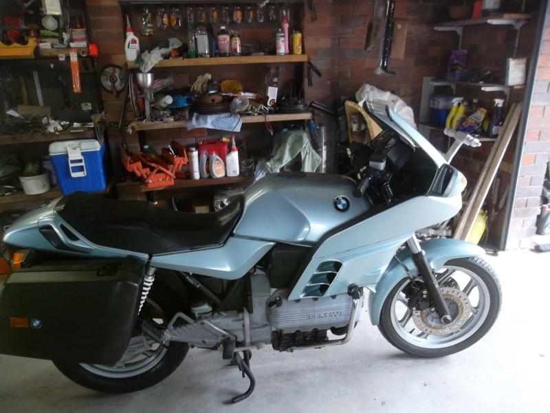 K Bike 30 Years Baseballcaps Second Shippment Sam_3120