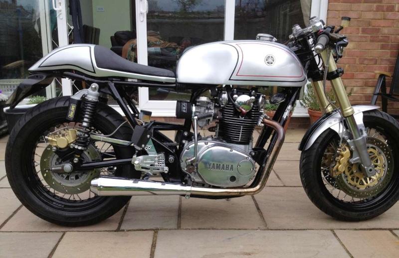 XS 961 replica Yamaha10