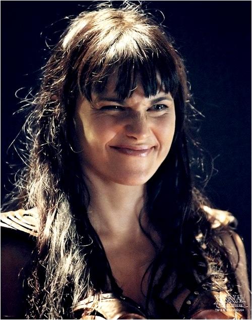 Etes-vous fan du sourire de Lucy ? Tumblr12