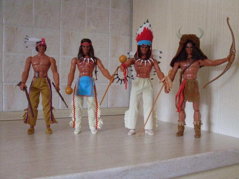 LA COLLEZIONE DI VITO: dakota joe forse il piu' affascinante di tutti Valent18