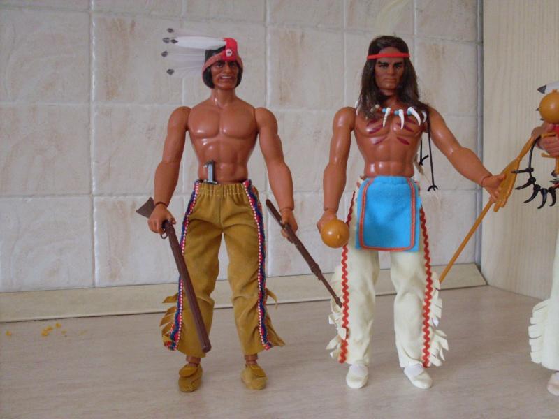 LA COLLEZIONE DI VITO: dakota joe forse il piu' affascinante di tutti Valent20