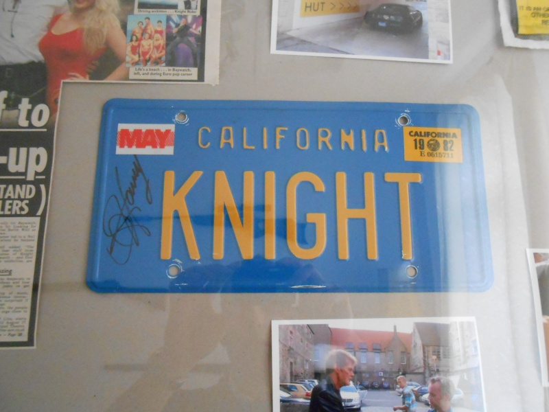 BIG clearout of things non Knight Rider Knight10