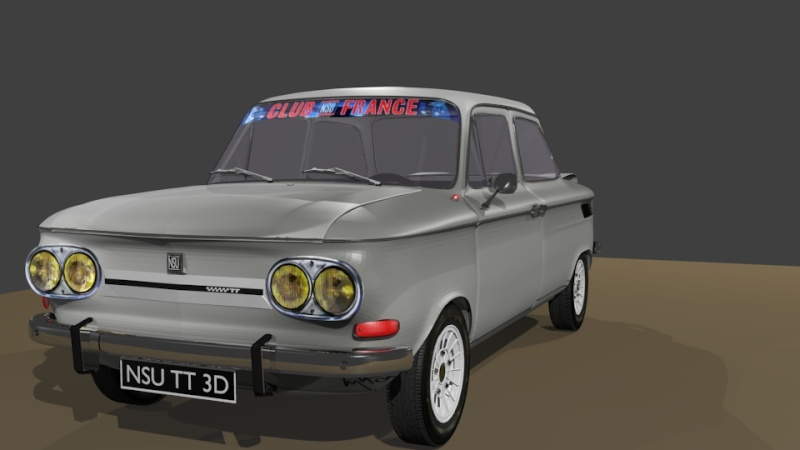 Une TT en 3D - Page 2 Evo10610