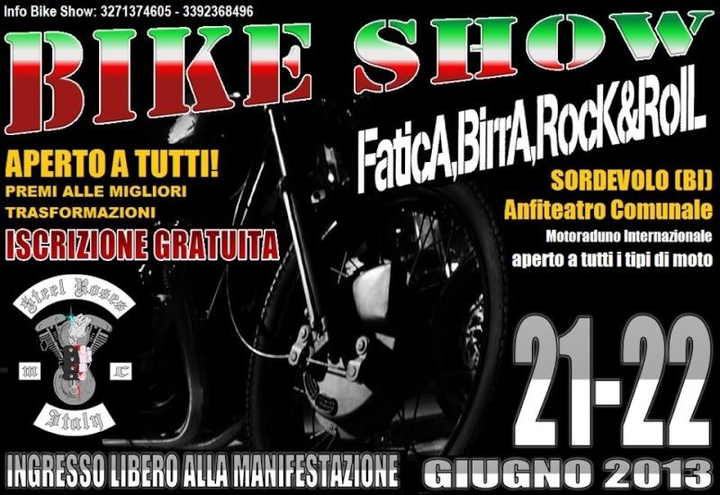 bike show 21-22 giugno Sordevolo(BI) Image23