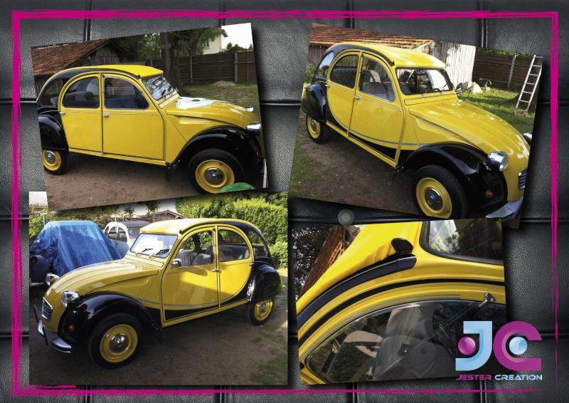 Vends Sticker Renault Replica - Stripping - et autres modeles  - Page 2 2cv_ch10