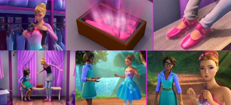 Barbie Rêve de danseuse étoile [2013] [F.Anim] 212