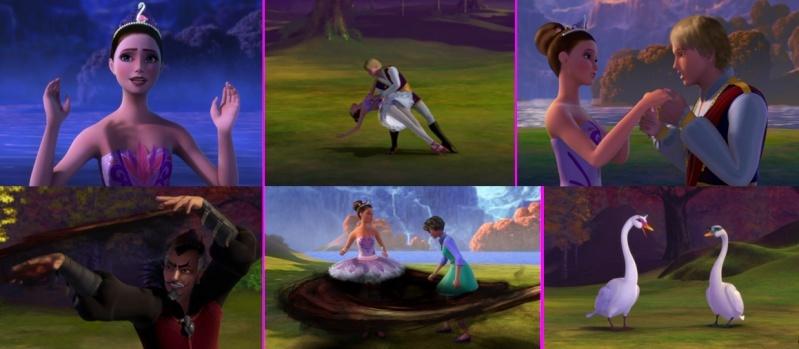 Barbie Rêve de danseuse étoile [2013] [F.Anim] 412