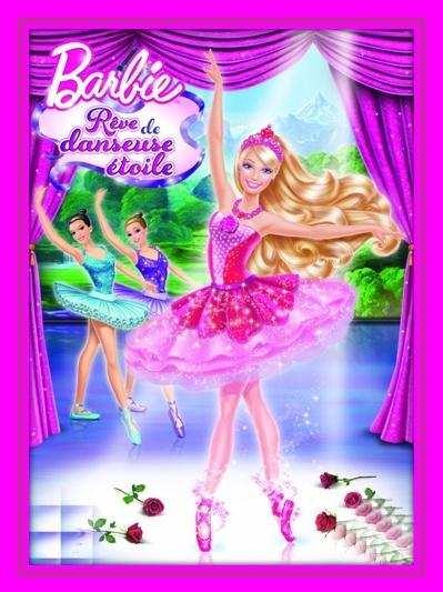 Barbie Rêve de danseuse étoile [2013] [F.Anim] Logo11