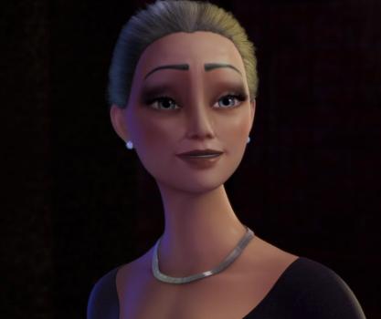 Barbie Rêve de danseuse étoile [2013] [F.Anim] Madame10