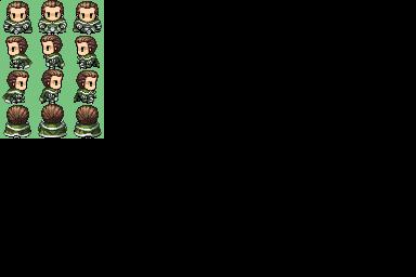 Chara de l'Edell + bonus icones magies Brehn10