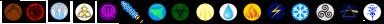 Icones de l'Edell Edell10