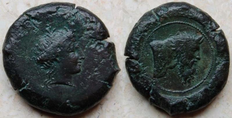 Herbessos Sicily Fake Bronze10