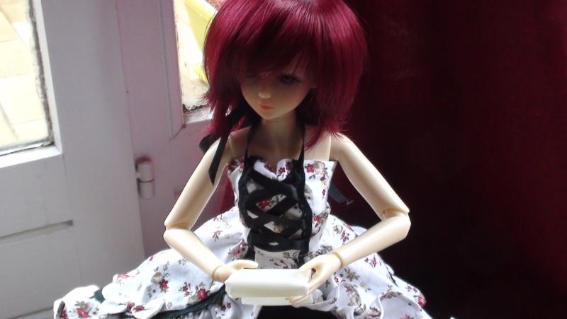 [Island doll Amy] Les non-aventures de Madeline Dsc01412
