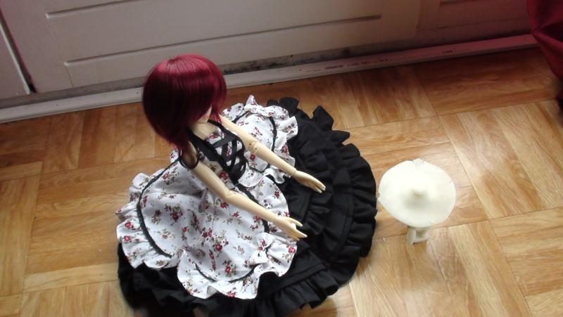 [Island doll Amy] Les non-aventures de Madeline Dsc01510