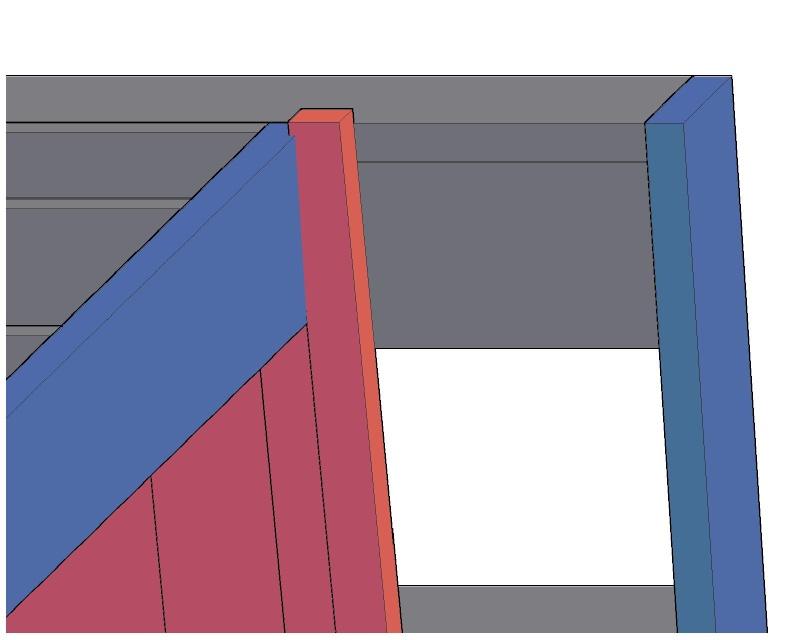 Autocad 2012 - Découpe de solides Maison10
