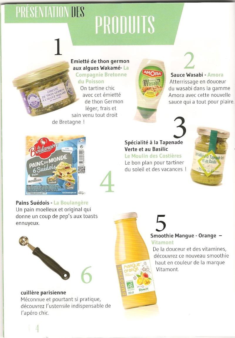 [Cuisine] Gastronomiz, la boite à miam  (versions en 1ère page) - Page 24 Gastro10