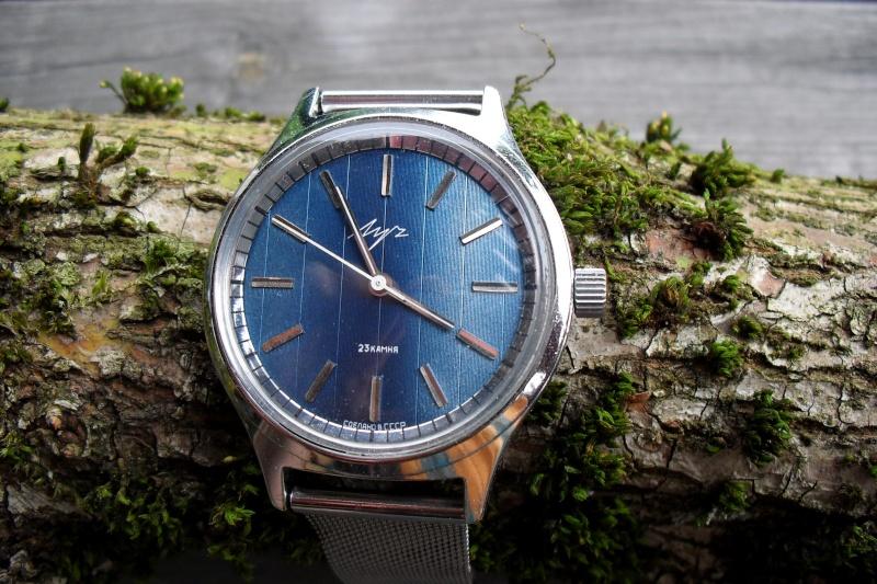 Les montres Luch de Minsk Dsci0322