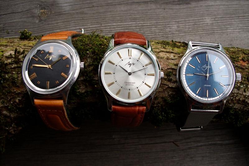 Les montres Luch de Minsk Dsci0323