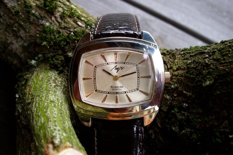 Les montres Luch de Minsk Dsci0326