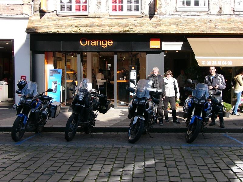 2eme rassemblement moto Normand de par chez nous ;-) Pont_a12