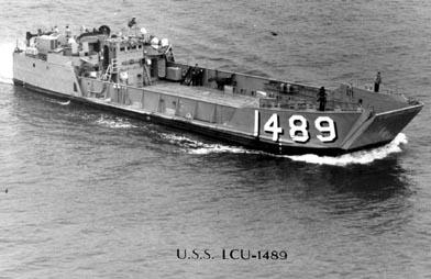 La bombe Lcu-1410