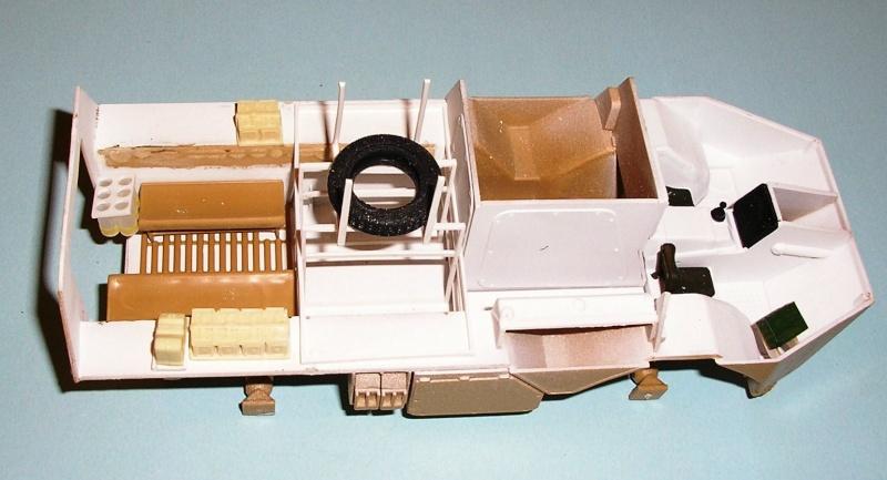 VAB-SML du 2° REI -Division DAGUET 1991 -[HELLER 1/35]  P1010020