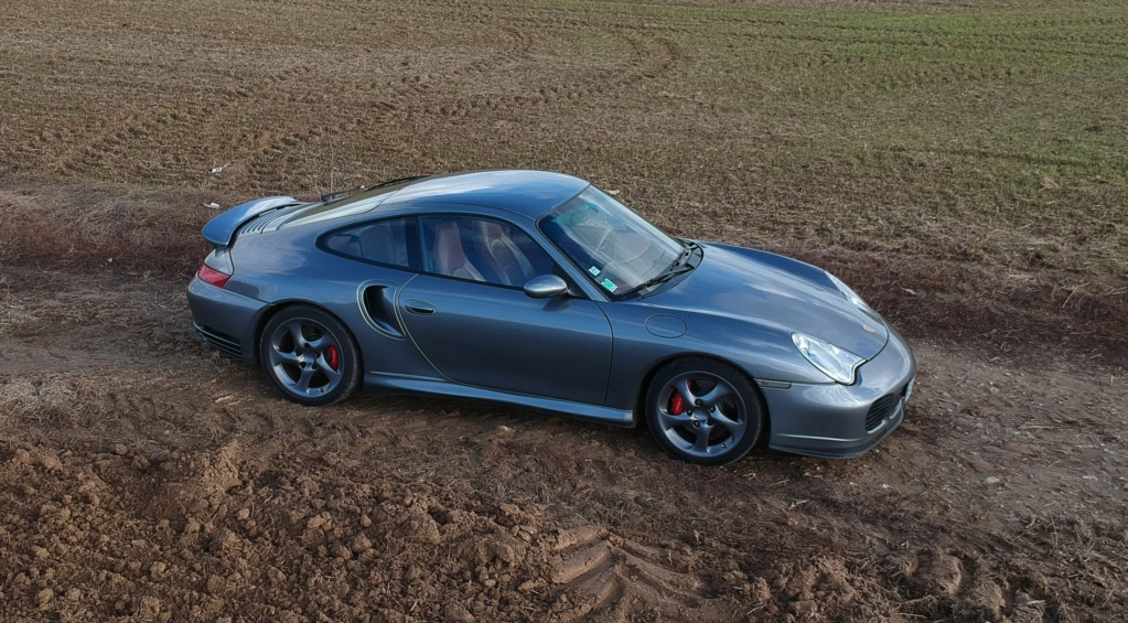 -VENDUE- Vente 996 Turbo 2001 Dji_0217