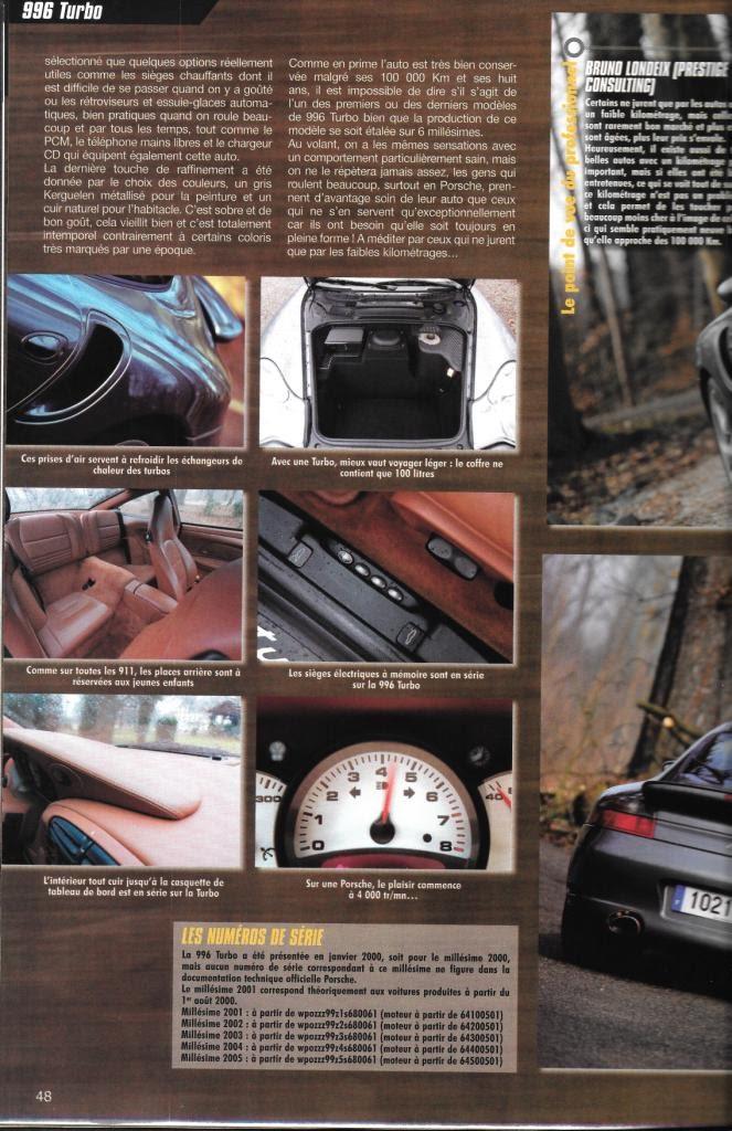 -VENDUE- Vente 996 Turbo 2001 Page_310