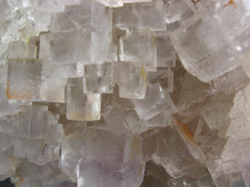 Fluorite mauve du Mexique 03510