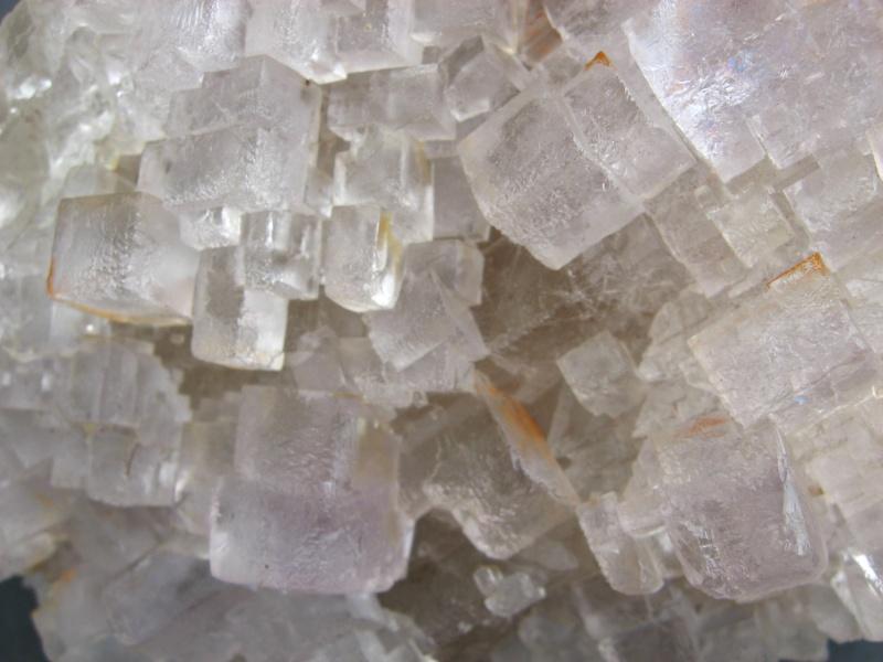Fluorite mauve du Mexique 03610