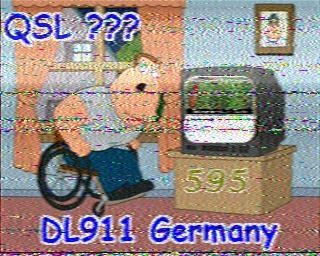 AMATEUR SSTV  Hist1013
